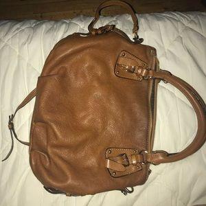 Fair condition authentic Prada purse